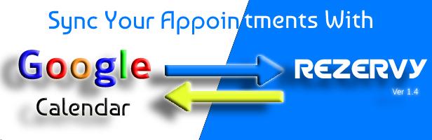 Rezervy - Online Appointment Scheduling & Reservation Booking Calendar - 1